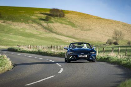 2021 Mazda MX-5 Sport Venture - UK version 78