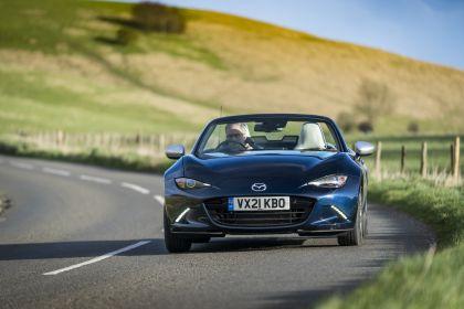 2021 Mazda MX-5 Sport Venture - UK version 81