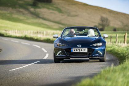 2021 Mazda MX-5 Sport Venture - UK version 89