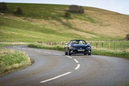2021 Mazda MX-5 Sport Venture - UK version 93