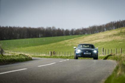 2021 Mazda MX-5 Sport Venture - UK version 101