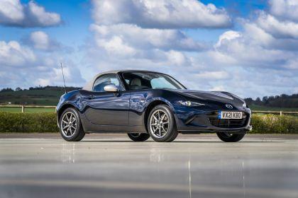 2021 Mazda MX-5 Sport Venture - UK version 104