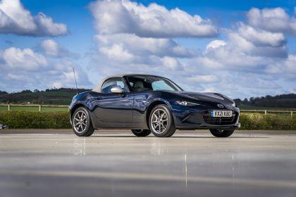 2021 Mazda MX-5 Sport Venture - UK version 105