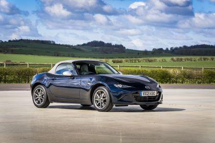 2021 Mazda MX-5 Sport Venture - UK version 106
