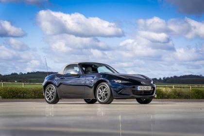 2021 Mazda MX-5 Sport Venture - UK version 107