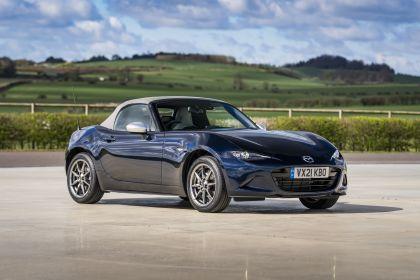 2021 Mazda MX-5 Sport Venture - UK version 109