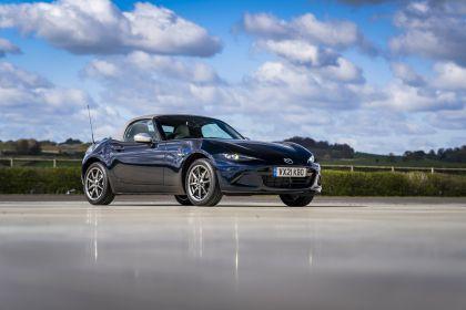 2021 Mazda MX-5 Sport Venture - UK version 110