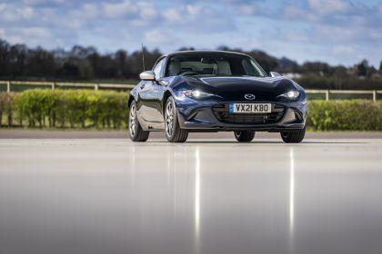 2021 Mazda MX-5 Sport Venture - UK version 112