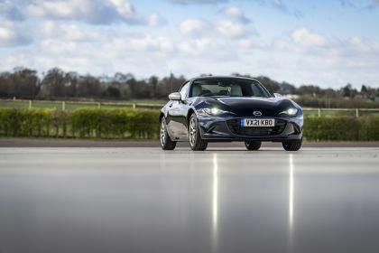 2021 Mazda MX-5 Sport Venture - UK version 113