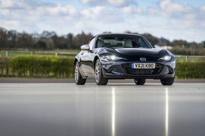 2021 Mazda MX-5 Sport Venture - UK version 114
