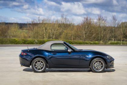2021 Mazda MX-5 Sport Venture - UK version 117
