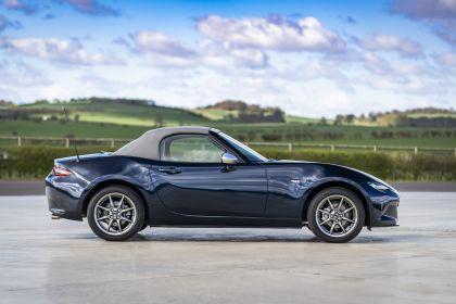 2021 Mazda MX-5 Sport Venture - UK version 120
