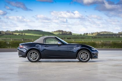 2021 Mazda MX-5 Sport Venture - UK version 121