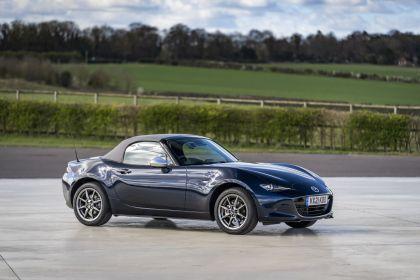 2021 Mazda MX-5 Sport Venture - UK version 122