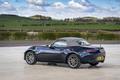 2021 Mazda MX-5 Sport Venture - UK version 126