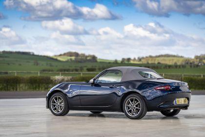 2021 Mazda MX-5 Sport Venture - UK version 127