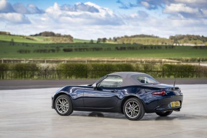 2021 Mazda MX-5 Sport Venture - UK version 128