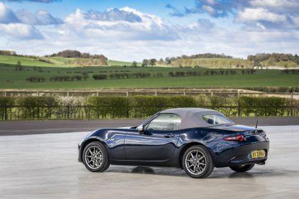 2021 Mazda MX-5 Sport Venture - UK version 129
