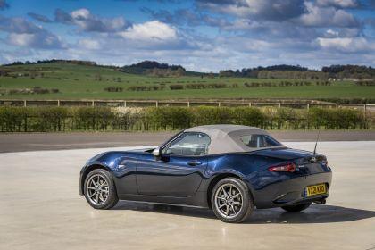 2021 Mazda MX-5 Sport Venture - UK version 130