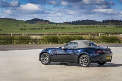 2021 Mazda MX-5 Sport Venture - UK version 131