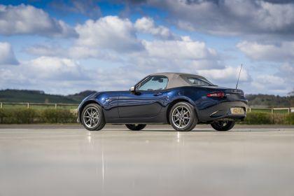 2021 Mazda MX-5 Sport Venture - UK version 133