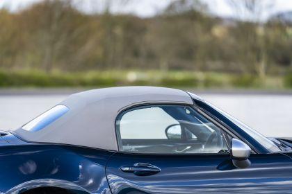 2021 Mazda MX-5 Sport Venture - UK version 136