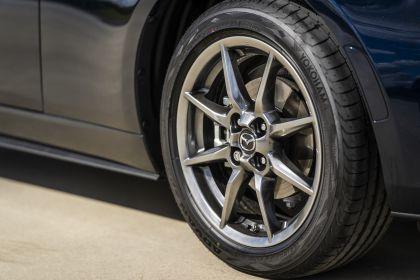 2021 Mazda MX-5 Sport Venture - UK version 145