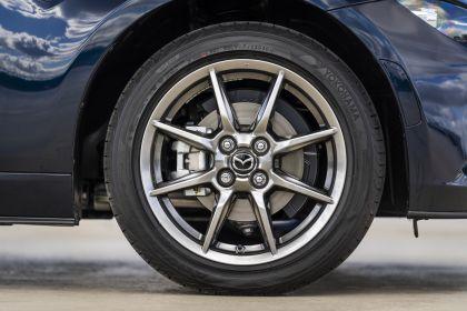 2021 Mazda MX-5 Sport Venture - UK version 146