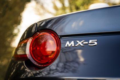 2021 Mazda MX-5 Sport Venture - UK version 147
