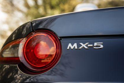 2021 Mazda MX-5 Sport Venture - UK version 148