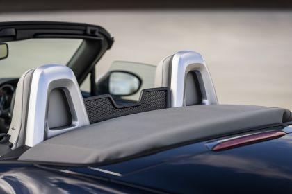 2021 Mazda MX-5 Sport Venture - UK version 151