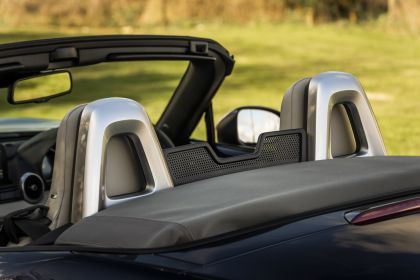 2021 Mazda MX-5 Sport Venture - UK version 155
