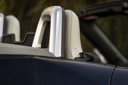 2021 Mazda MX-5 Sport Venture - UK version 156