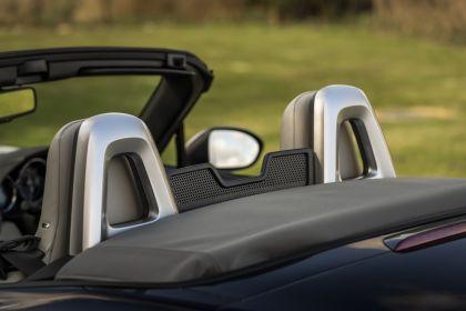 2021 Mazda MX-5 Sport Venture - UK version 157