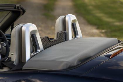 2021 Mazda MX-5 Sport Venture - UK version 158