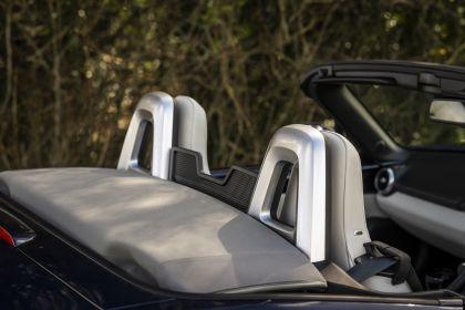 2021 Mazda MX-5 Sport Venture - UK version 161