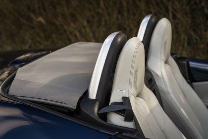 2021 Mazda MX-5 Sport Venture - UK version 162