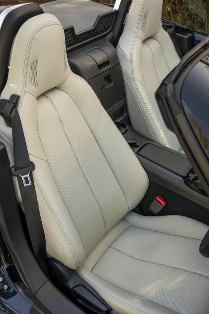 2021 Mazda MX-5 Sport Venture - UK version 163