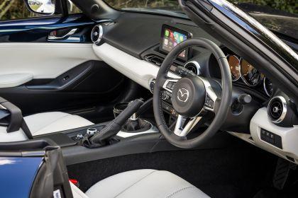 2021 Mazda MX-5 Sport Venture - UK version 165