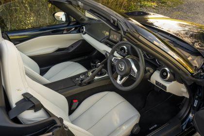 2021 Mazda MX-5 Sport Venture - UK version 166