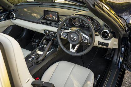 2021 Mazda MX-5 Sport Venture - UK version 167