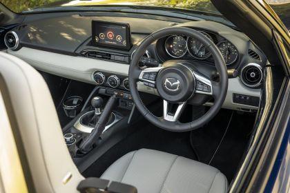 2021 Mazda MX-5 Sport Venture - UK version 168