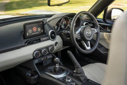 2021 Mazda MX-5 Sport Venture - UK version 169
