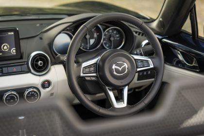 2021 Mazda MX-5 Sport Venture - UK version 170