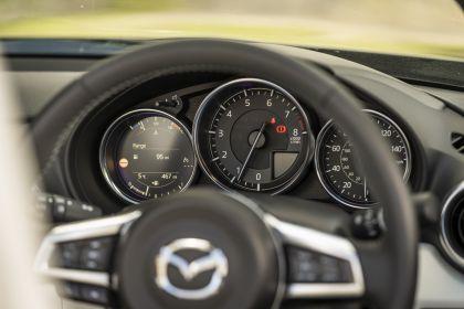 2021 Mazda MX-5 Sport Venture - UK version 171