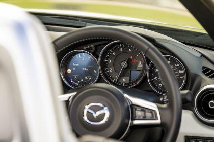 2021 Mazda MX-5 Sport Venture - UK version 172