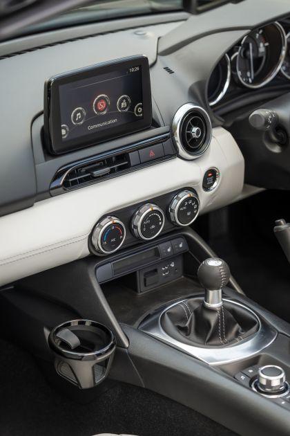 2021 Mazda MX-5 Sport Venture - UK version 173