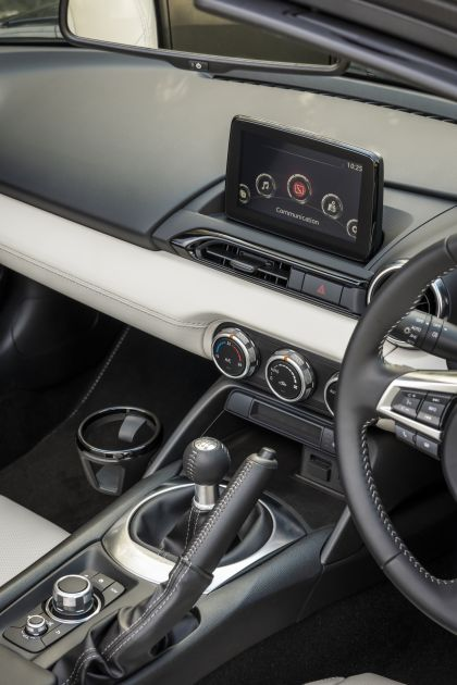 2021 Mazda MX-5 Sport Venture - UK version 174