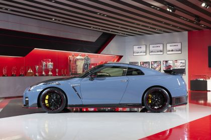 2021 Nissan GT-R ( R35 ) Nismo Special Edition 2