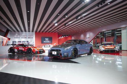 2021 Nissan GT-R ( R35 ) Nismo Special Edition 6